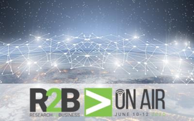 CERR DIH-ER @ R2B OnAir e Innovat&Match 2020